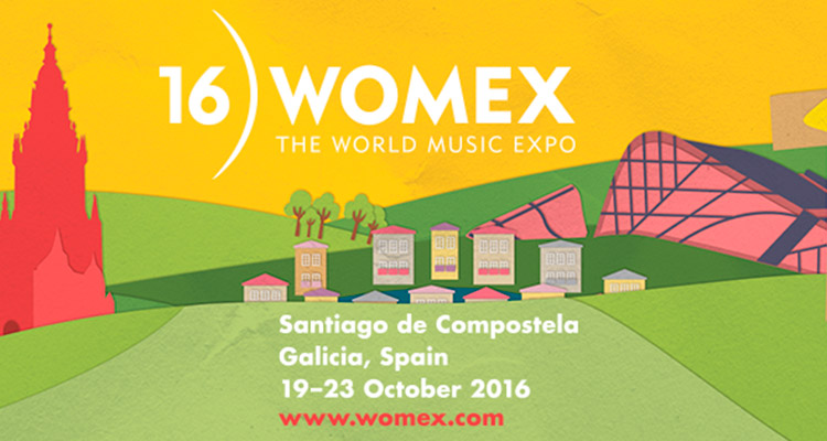Cartel Womex 2016