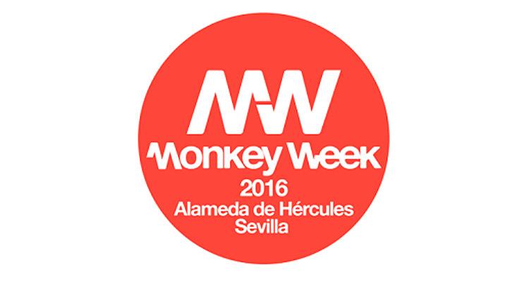 Monkey Week 2016