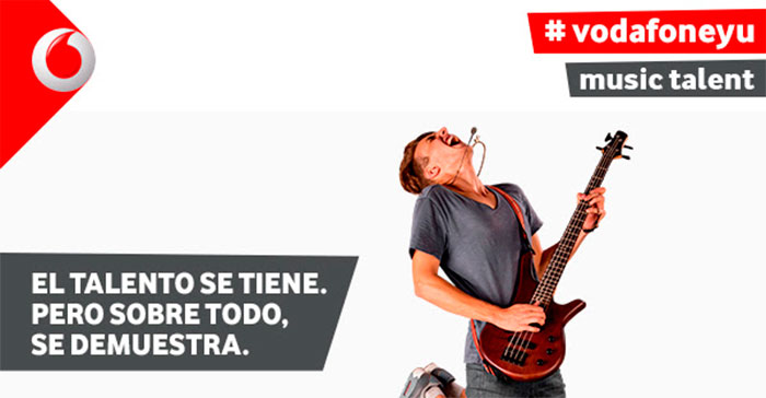 Vodafone-yu-Music-Talent-2016-cartel