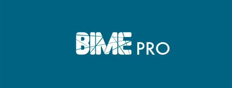 Logo Bime-pro 2016