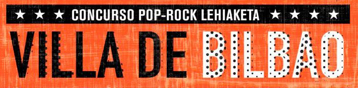 Oferta de música - Pop Rock Villa de Bilbao