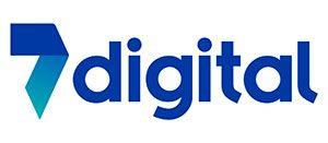 canales de distribución 7digital