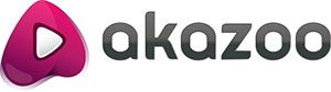 canales de distribución Akazoo