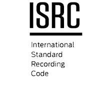 Código ISRC Logo