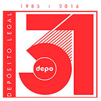 Logo del Depósito Legal