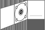 Icono Digipack-3-Cuerpos-bandeja-centro-ranura-derecha