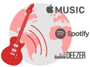 Icono de Tarifas de Distribución Digital