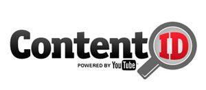 youtube para músicos Logo de Youtube Content ID