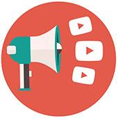 Promoción Youtube con Sarbide