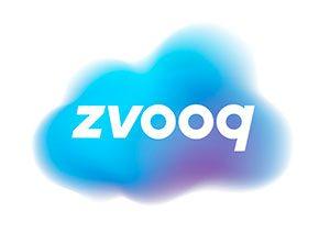 canales de distribución Zvooq