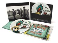Álbum CD - The Niftys