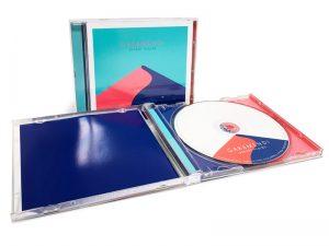 Jewel Box con CD - Garamendi