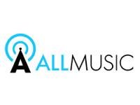 Logo alta all music