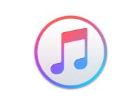 Logo perfil de artista en Itunes