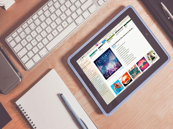 Promoción-digital-de-música-Perfil-artista-Itunes