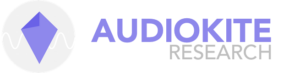 logo-audiokite research