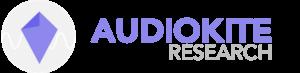 logo-audiokite research