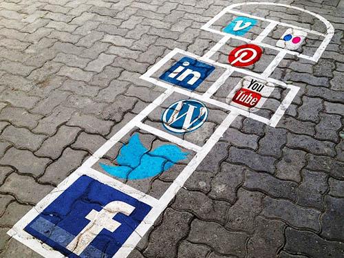 publicidad Redes Sociales Sarbide Music