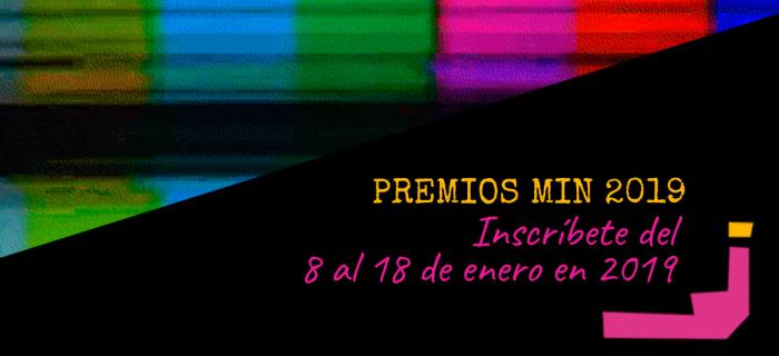 Premios Min 2019 musica independiente
