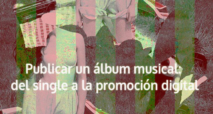 lanzar album musica con Sarbide Muisc