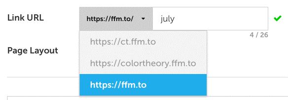 feature.fm emlaces inteligentes musica