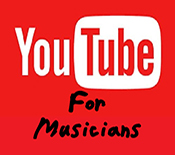 canal Oficial artista youtube icon 2