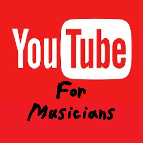 canal Oficial artista youtube
